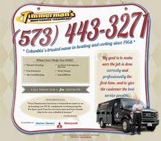 Timmerman's Maintenance Technology
